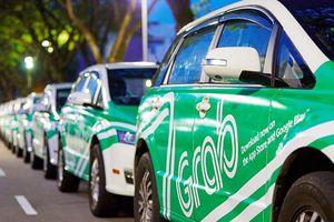 Grab vung 250 triệu USD đối đầu Go-Jek, mục tiêu thống trị khu vực không chỉ dịch vụ gọi xe