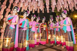 Trải nghiệm không gian văn hóa Thái Lan ngay tại Thủ đô Hà Nội