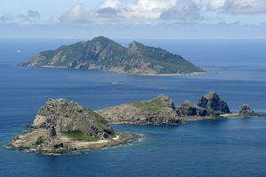 Nhật tố Trung Quốc 'đơn phương leo thang' hoạt động quân sự