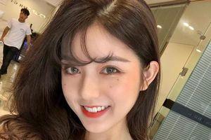 Danh tính cô gái Trung Quốc xinh đẹp được dân mạng Việt tìm kiếm