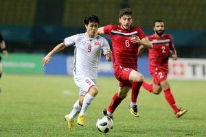 Bóng đá Việt Nam bổ sung nhân sự với mục tiêu giành vàng AFF Cup