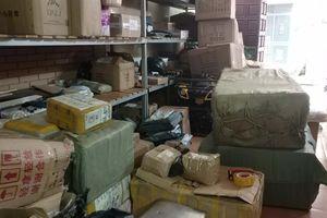 'Dạy' buôn lậu hàng Trung Quốc