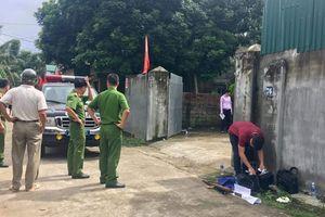 Lời khai nhân chứng vụ người đàn ông bị 4 kẻ lạ đâm gục trước cửa nhà