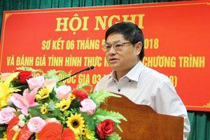 Đắk Lắk: Có 61 xã đạt chuẩn nông thôn mới, tỷ lệ hộ nghèo còn dưới 5%