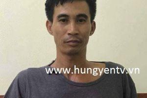 Lời khai lạnh người của nghi can sát hại hai vợ chồng ở Hưng Yên