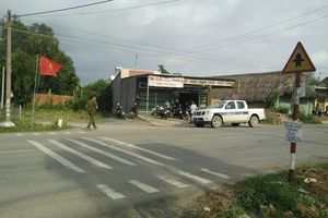 Hỗn chiến giữa đường ở Đồng Nai, 1 người bị chém chết