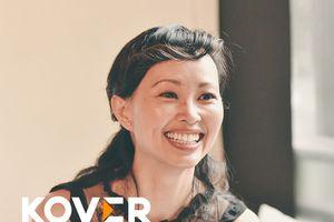 Thái Vân Linh: 'Tôi không dữ như cá mập, nhưng được sợ cũng tự tin'