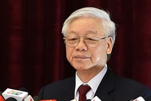 Tổng Bí thư Nguyễn Phú Trọng trả lời phỏng vấn của Hãng Thông tấn TASS