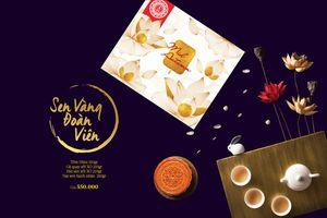 Khám phá những hương vị độc đáo mới của bánh trung thu 2018