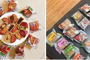 Thị trường bánh Trung thu: Cần kiểm soát chặt chẽ chất lượng