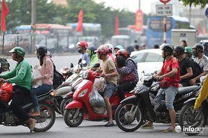 Gần 100 người thương vong vì tai nạn giao thông trong 3 ngày nghỉ lễ 2/9