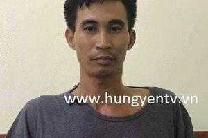 Bắt được nghi phạm sát hại vợ chồng ở Hưng Yên