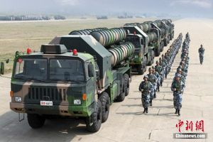 Trung Quốc tăng cường hiện diện quân sự tại Zimbabwe