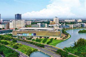 Chủ đầu tư Phú Mỹ Hưng vay các ngân hàng Đài Loan, Trung Quốc 400 triệu USD phát triển dự án 405 ha tại Hòa Bình