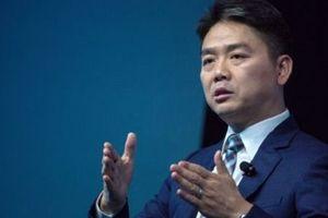 Cộng đồng mạng Trung Quốc bấn loạn vì scandal của CEO JD.com