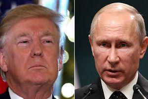 Nga-Mỹ khẩu chiến dữ dội vì chiến dịch giải phóng Idlib