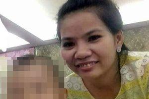 Nghi án mẹ giết con 2 tuổi rồi tự tử vì giận chồng
