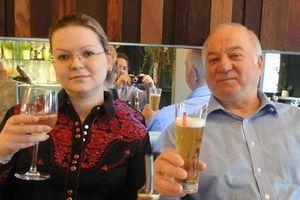 Nga bất ngờ nhắc lại vụ hạ độc cựu điệp viên hai mang Skripal