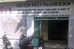 Từ việc GNN Express tuyên bố ngừng hoạt động: Thanh toán bằng tiền mặt là 'hé cửa' cho lòng tham