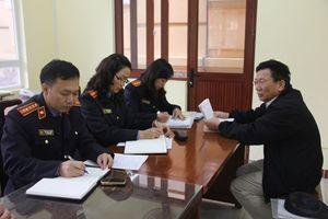 VKSND tối cao thông báo về việc chuyển địa điểm tiếp công dân