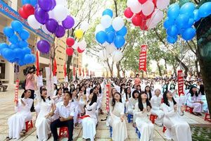 Hà Nội quyết tâm dẫn đầu về đổi mới giáo dục-đào tạo