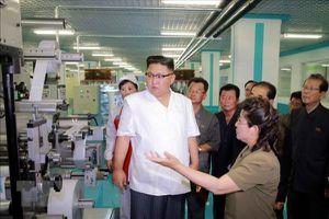 Triều Tiên cam kết phát triển kinh tế không cần trợ giúp từ bên ngoài