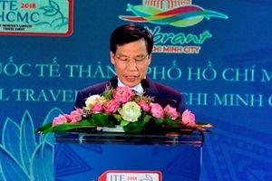 Hội chợ du lịch quốc tế TP. HCM 2018: Đậm chất Việt Nam tại đêm gala Tinh hoa ẩm thực Việt