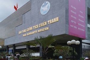 Bảo tàng Chứng tích Chiến tranh Việt Nam lọt top 10 năm 2018 của TripAdvisor