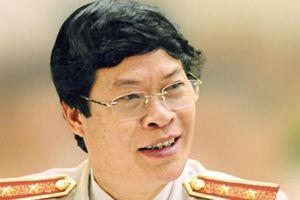 Trung tướng Hữu Ước: 'Tôi không chơi với ông Bắc Hà, đó là bịa đặt'
