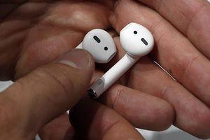 Apple AirPods 2 sẽ có những tính năng mới nào?