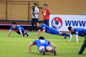 Tuyển Việt Nam ở AFF Cup 2018: Phiên bản mới vắng bóng những cựu binh?