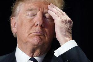 Ông Trump đang bị 'hạ bệ' từ bên trong Nhà Trắng?