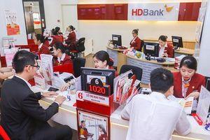 HDBank được chỉ định phục vụ 02 dự án 250 triệu USD vay vốn WB và ADB