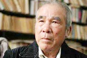Nhà thơ Võ Văn Trực trong 'buổi chiều của đời người'