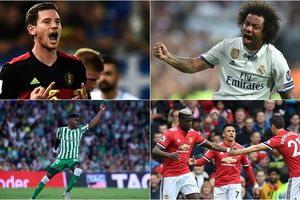 Chuyển nhượng 6/9: Marcelo muốn kết thúc sự nghiệp ở Real