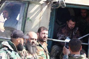 'Cơn ác mộng' của phiến quân Syria đã tới Idlib, sẵn sàng phát lệnh tổng tấn công