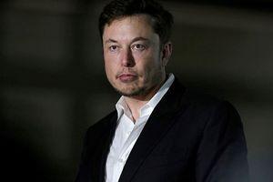 Elon Musk hút cần, nhân viên bỏ việc, cổ phiếu Tesla lao dốc