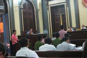 Xử sơ thẩm vụ án buôn lậu 54 siêu xe 'kỳ quặc' ở TPHCM