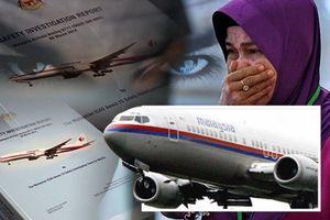 Làm rõ thông tin một công dân báo tin 'tìm thấy địa điểm máy bay MH370 rơi'