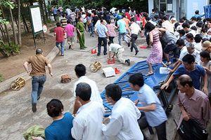 Tiếng Việt công nghệ giáo dục: Từ nhầm lẫn đến trào lưu 'tròn, vuông, tam giác'