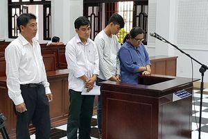 Tham ô tài sản, nguyên Chi cục trưởng Thi hành án lĩnh 7 năm tù