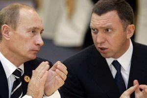 'Vua nhôm' Oleg Deripaska từng bị FBI mua chuộc
