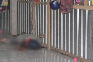 Truy bắt đối tượng truy sát khiến một người tử vong trong đêm