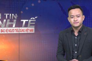 Bản tin Kinh tế tiêu dùng: Phú Lâm, Tiên Du – Bắc Ninh: Cụm công nghiệp bức tử môi trường từ các công ty sản xuất giấy, phế thải
