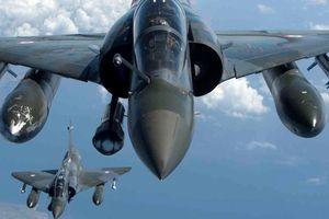 Pháp sẵn sàng không kích Syria nếu xảy ra tấn công hóa học tại Idlib