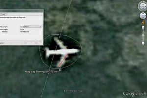 Công an tỉnh Gia Lai vào cuộc vụ người đàn ông 'tìm ra máy bay MH370'