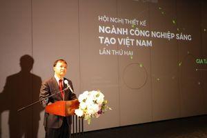 Công nghiệp sáng tạo là phương tiện mạnh mẽ thúc đẩy phát triển kinh tế đất nước