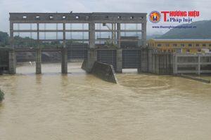 Hà Giang: Đảm bảo an toàn các hồ, đập thủy điện mùa mưa lũ