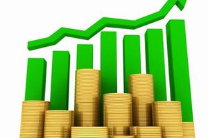 Tháng 8: Thu chi ngân sách tăng hai con số