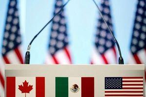 Canada lạc quan 'chốt hạ' NAFTA trong tháng này